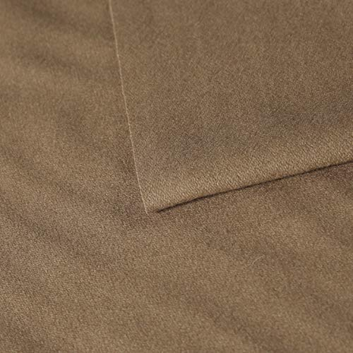 """MetaBall Billiards Cloth Pool Table Felt for Size 6, 7 or 8 Foot, Color Camel Khaki (for UK 7"""" Table)"""