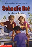 School's Out, Johanna Hurwitz, 0590450530