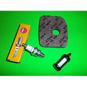 Leaf Blower & Vacuum Parts NEW STIHL TUNEUP / SERVICE KIT FITS BG56 BG66 BG86 OEM
