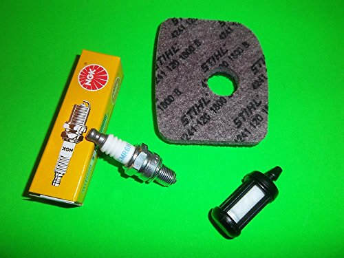 Leaf Blower & Vacuum Parts NEW STIHL TUNEUP / SERVICE KIT FITS BG56 BG66 BG86 (Stihl Leaf Blowers Gas Powered)