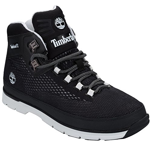 Timberland Euro Hiker SF LT Spa BLACK, MAN, Size: 41 EU (7.5 US / 7 UK)