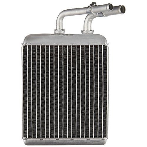 New Heater Core fits Chevrolet C4500/C5500/C6500 Kodiak 2003-2009 Chevrolet Cargo Van 1997-1999 Chevrolet Express 1996-2018 8231471 52465013 HT 398357C 80173 500037 98052 93052 398357 9010030