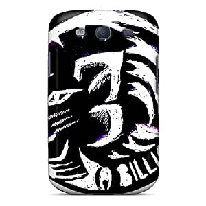 Samsung Galaxy S3 Ktm11290rEhc Unique Design High Resolution Foo Fighters Image Shock Absorbent Hard Phone Cases -IanJoeyPatricia