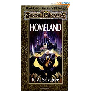 Homeland (Forgotten Realms)