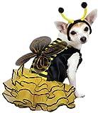 Casual Canine Bee Mine Costume Yellow – MEDIUM, My Pet Supplies