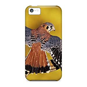 Anti-scratch And Shatterproof Birds Of Prey Iv Phone Case For Iphone 5c/ High Quality Tpu Case