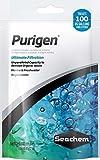 Seachem Purigen Ultimate Filtration 100 ml. Bag Aquarium Fish Tank Filter Media