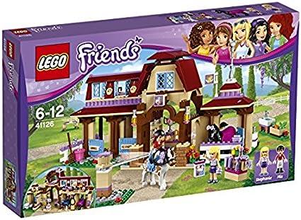 LEGO Friends - Club de Equitación de Heartlake (41126)