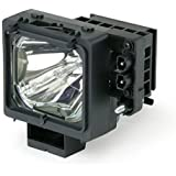 Generic Replacement for Sony XL-2200 Replacement Lamp w/Housing 6,000 Hour Life & 1 Year Warranty