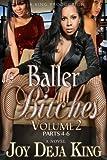 Baller Bitches Volume 2 (Baller Bitches Series)