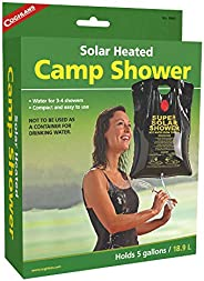 Coghlan's 9965 Solar Camp Shower, 5-