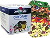 Ortopad Boys Eye Patches – Junior Size (50 Per Box), Health Care Stuffs
