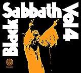 VOL 4 - BLACK SABBATH