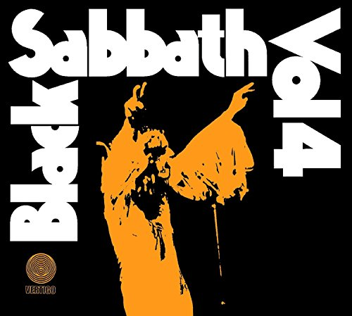 Black Sabbath - Vol 4 - Black Sabbath - Zortam Music