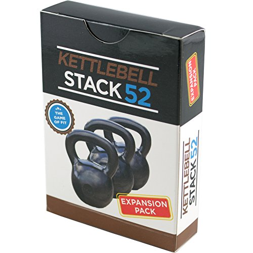 Kettlebell Stack 52 Expansion Pack