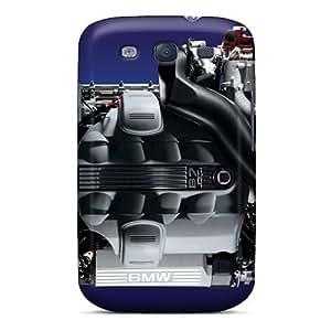 Tpu Case For Galaxy S3 With Bmw Alpina B7 Engine BY icecream design