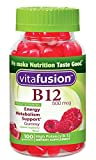 Vitafusion B12 Gummy Vitamins, Pack of 3
