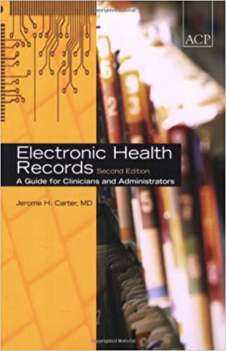 Book Electronic Health Records, Second Edition