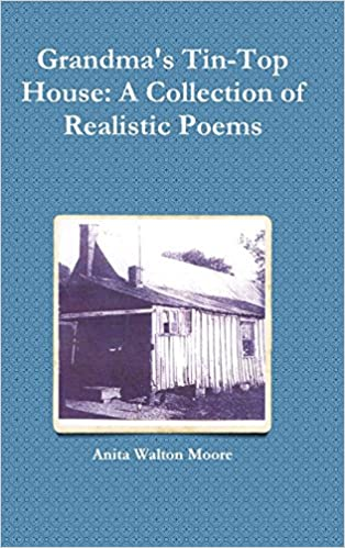 Book Grandma's Tin-Top House: A Collection of Realistic Poems