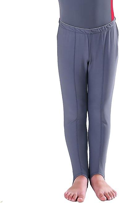 Yeahdor Kids Boys Girls Ballet Dance Gymnastics Yoga Tights Stirrup Pantyhose Stockings Leggings Pants