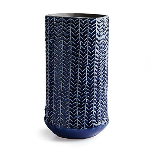 Napa Home & Garden FRASIER TALL POT DARK BLUE by Napa Home & Garden
