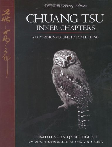 [FREE] Chuang Tsu: Inner Chapters, a Companion to Tao Te Ching<br />ZIP