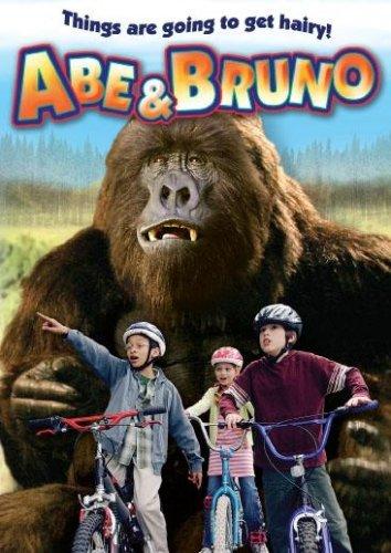 Abe and Bruno -