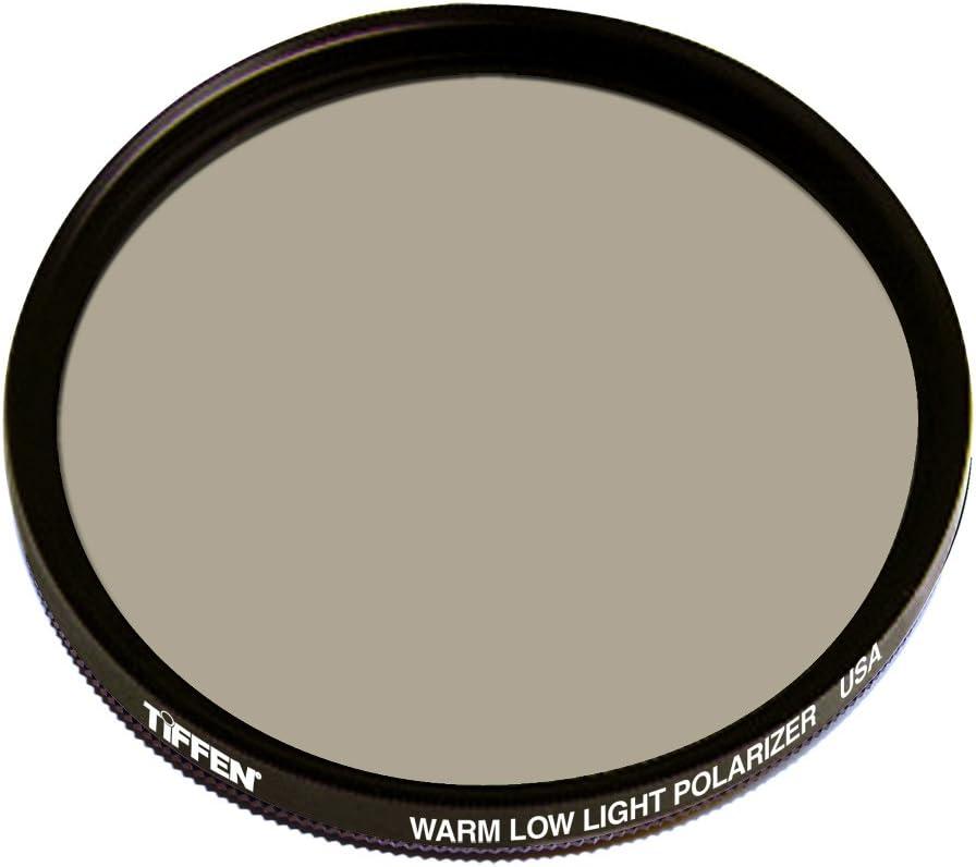 Tiffen 62WLLPOL 62mm Warm Low Light Polarizer Filter