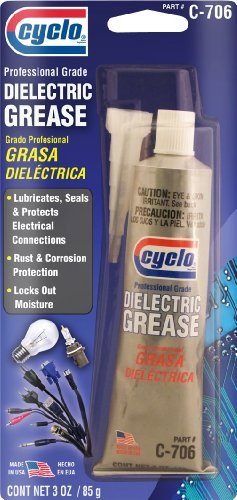 - Cyclo - Silicone Dielectric Grease