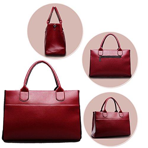 G-AVERIL - Bolso mochila  para mujer azul marino Red