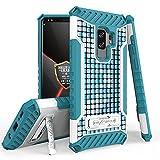 Galaxy S9 Plus / Galaxy S9+ Case, Trishield...