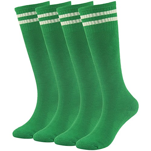Most Popular Girls Baseball Socks