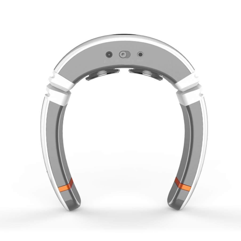 理性的な頚部マッサージャーのデジタル頚部椎骨装置の振動物理的な電気脈拍の首のマッサージャーのヘルスケア B07NJPNH3N