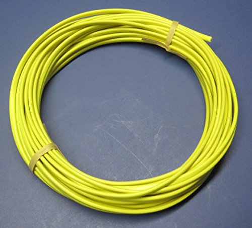 - K-type Thermocouple Wire AWG 24 Stranded Wire w. PVC insulation - 10 yard 30 ft roll
