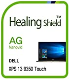 Screen Protector for Dell XPS 13 9350 TouchScreen , Anti-Glare Matte Screen Protector LCD Shield Guard Healing Shield Film