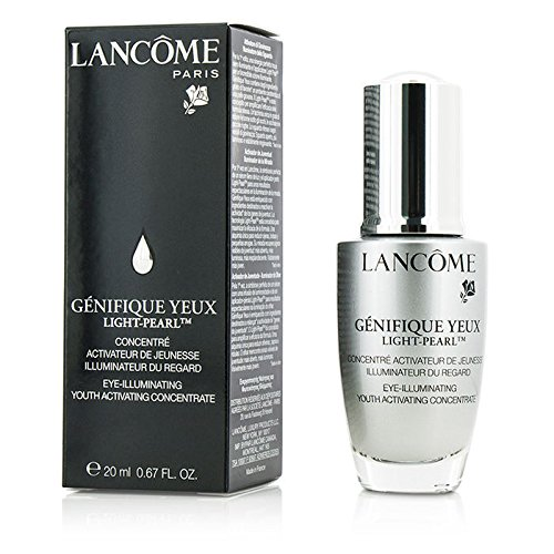 Lancome Genifique Yeux Light-Pearl Eye-Illuminating Youth Activating (Made In France) - 20Ml/0.67Oz