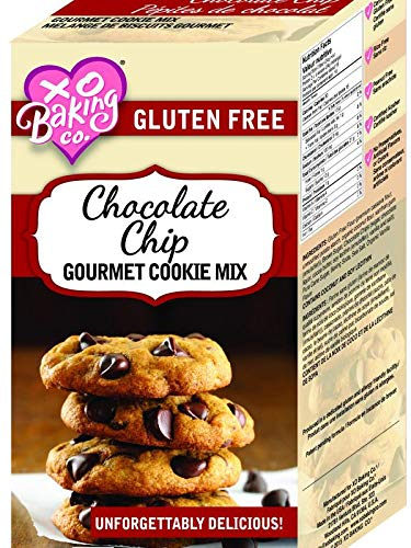 123 gluten free cookie mix - 5