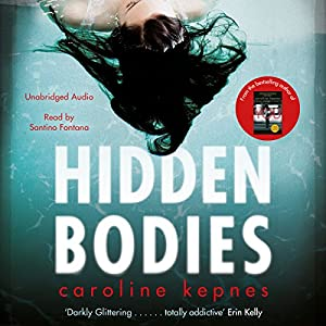 Hidden Bodies Audiobook