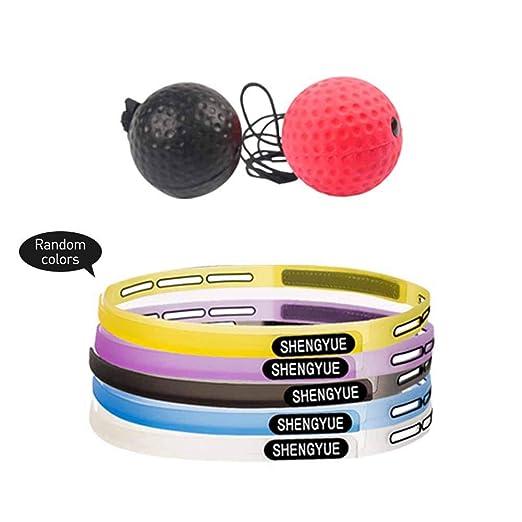 Bogget - Balón de Entrenamiento para Entrenamiento de Fitness ...