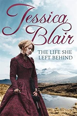 book cover of The Life She Left Behind