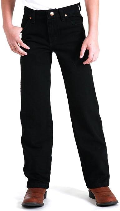 Wrangler Boys Cowboy Cut Original Fit Jean