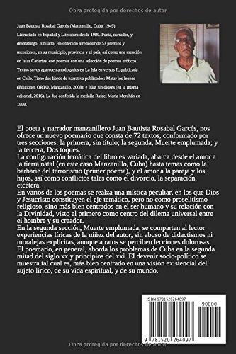 Tierra de canguros (Poesía) (Spanish Edition): Juan Rosabal, Javier De Jesús Toledano: 9781520264097: Amazon.com: Books