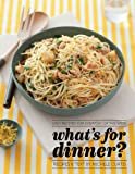 What's for Dinner?, Michele Curtis, 1742700225