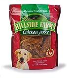 Hillside Farms Chicken Jerky Premium Dog Treats, 32-Ounce
