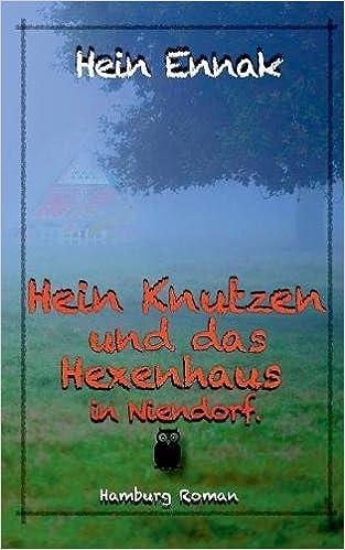 Knutzen Hamburg hein knutzen german edition hein ennak 9783744896009 amazon com