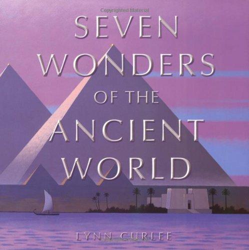 7 wonders of the world - 5