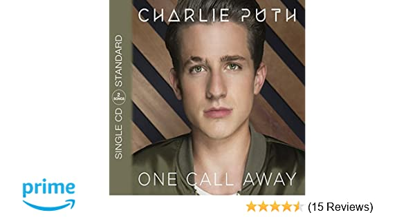 download charlie puth one call away karaoke version