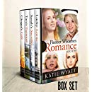 Mail Order Bride: Box Set #5: Inspirational Historical Western (Pioneer Wilderness Romance Box Set Series)