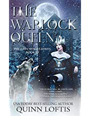 The Warlock Queen: Book 13 of the Grey Wolves Series (13)