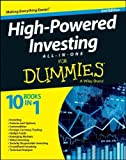 img - for High-Powered Investing All-in-One For Dummies by Consumer Dummies (2013-12-23) book / textbook / text book